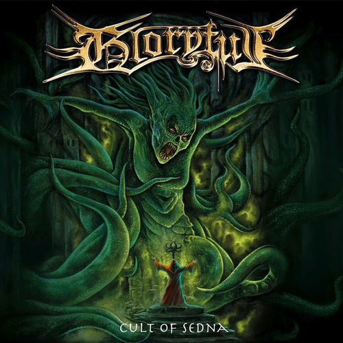 Gloryful - Cult of Sedna (2019)