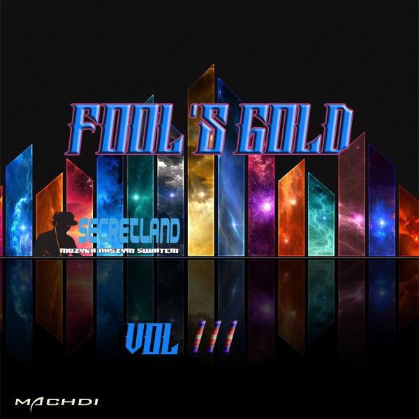 Fool's Gold 3 (2018)
