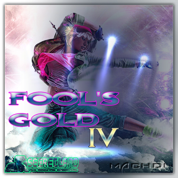 Fool's Gold 4 (2018)