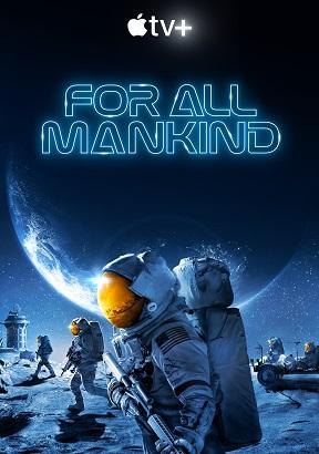 For All Mankind - Stagione 2 (2021) (9/10) DLMux 1080P HEVC ITA ENG DD5.1 x265 mkv