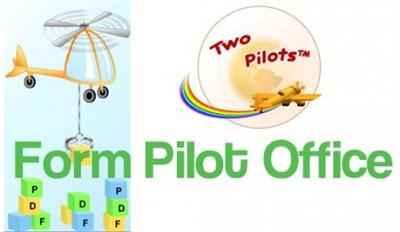 Form Pilot Office İndir v2.65