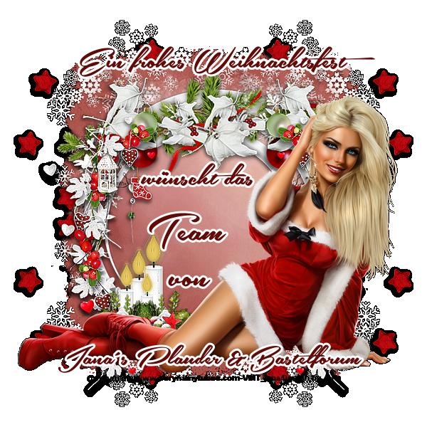 Frohe Weihnachten 2017 Forumeinenschnen4adveods97