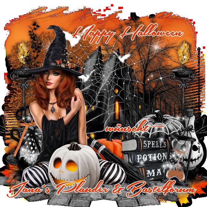 Halloweengruß Forumwitchjw2017iaudq