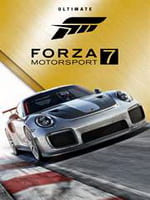 Forza Motorsport 7-CODEX