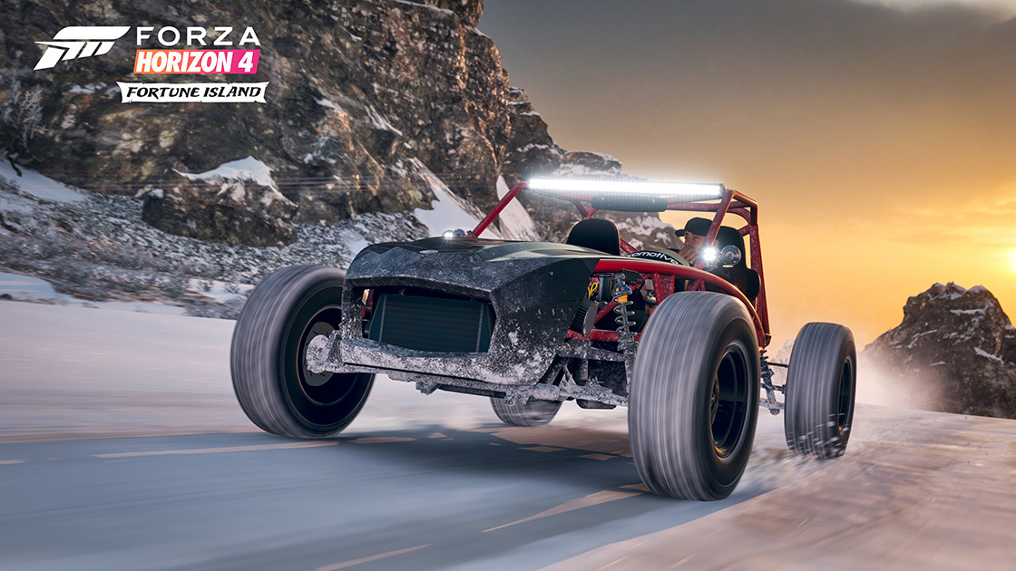 FH4 - Forza Horizon 4 - Vehicle List (WIP) - Updated August