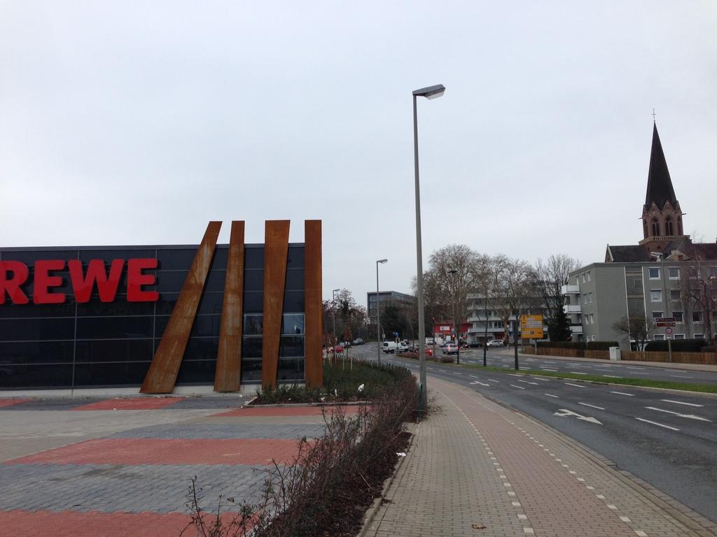 Dortmund Stadtbezirk Horde News Projekte Diskussion Skyscrapercity