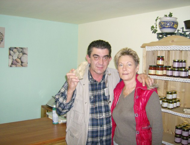 Grelli Tartufi - Delikatessen aus Umbrien