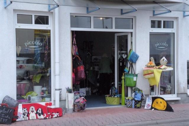 Piccolo - Der kleine Geschenkeladen