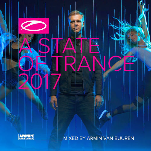Armin Van Buuren: A State Of Trance (2017)
