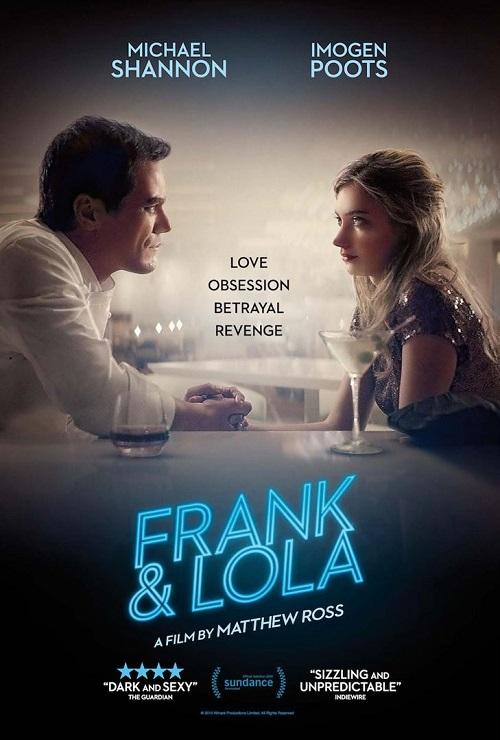 Frank ve Lola Film indir