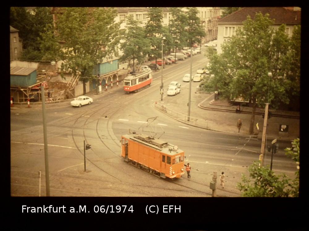 Frankfurt a.M. 06/1974