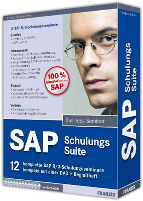 download FRANZIS.EuraMedia.SAP.Schulungs.Suite.12.komplette.SAP.R-3.Schulungsseminare.2007