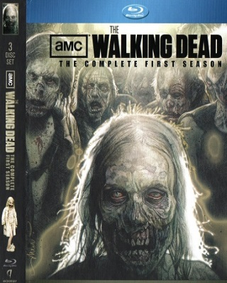 The Walking Dead - Stagione 1 (2010) (Completa) BDRip 1080P HEVC ITA ENG DD5.1 x265 mkv Freedvdcover_cover-77xxjay