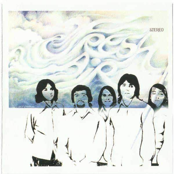 Fresh Air – A Breath Of Fresh Air (1970) [FLAC/MP3]