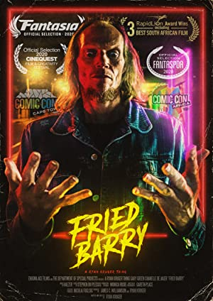 Fried Barry 2021 1080p Bluray DTS-HD MA 5 1 X264-EVO