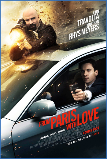 From Paris With Love 2010 BluRay 1080p DTS x264-PRoDJi