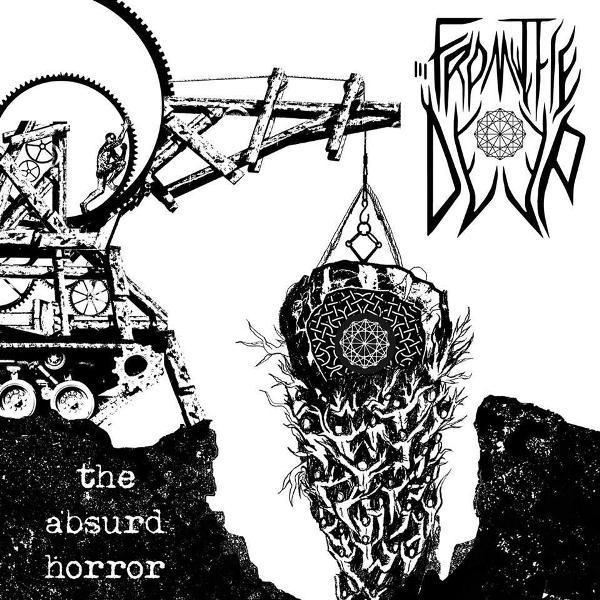 …from the Deep – The Absurd Horror (EP) (2015)