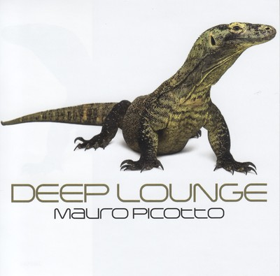 Mauro Picotto - Deep Lounge (2017).Mp3 - 320 Kbps
