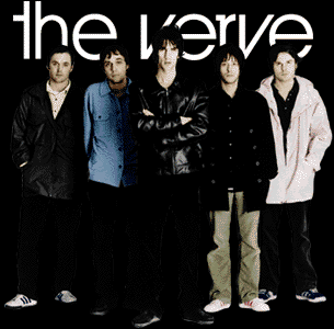 The Verve - Discography