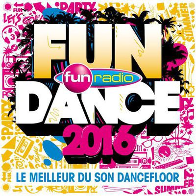 Fun Dance 2016 (2016) .mp3 - 320kbps