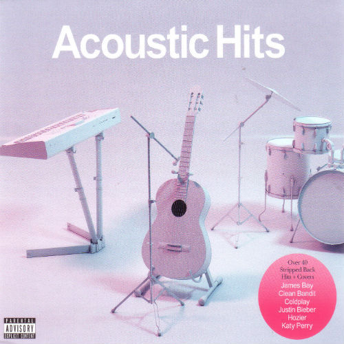 Peaceful Piano, Ministry Of Sound: Recover 2017, Acoustic Hits [2CD], 100 Hits 70s Chartbusters