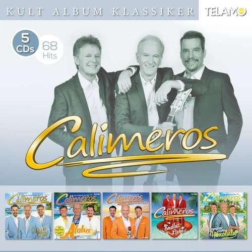 Calimeros - Kult Album Klassiker (5CD) (2021)