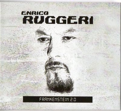 Enrico Ruggeri - Frankenstein 2.0 (2014) .mp3 - 320kbps