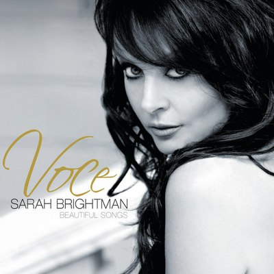 Sarah Brightman - Voce Beautiful Songs (2014).Mp3 - 320Kbps