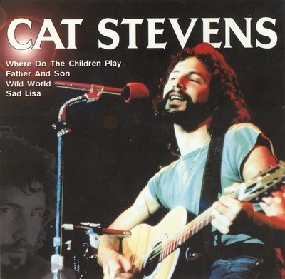 Cat Stevens - The best of Cat Stevens (1989).Flac