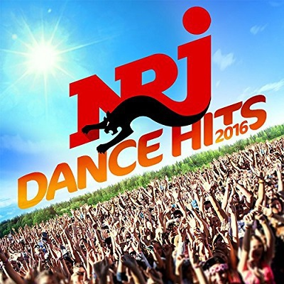 NRJ Dance Hits 2016 (2016) .mp3 - 320kbps
