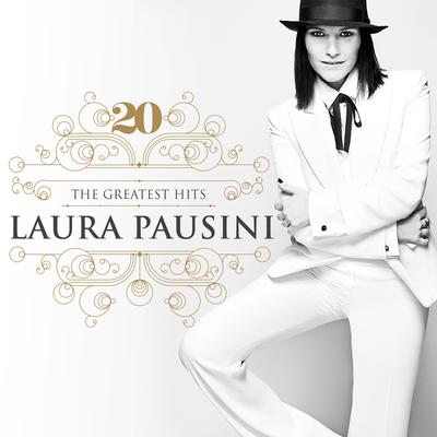 Laura Pausini - 20 The Greatest Hits [2CD] (2013).Flac