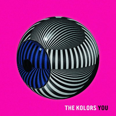The Kolors - You (2017).Mp3 - 320Kbps