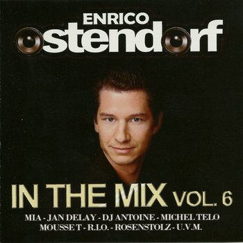 enrico ostendorf in the mix vol 5