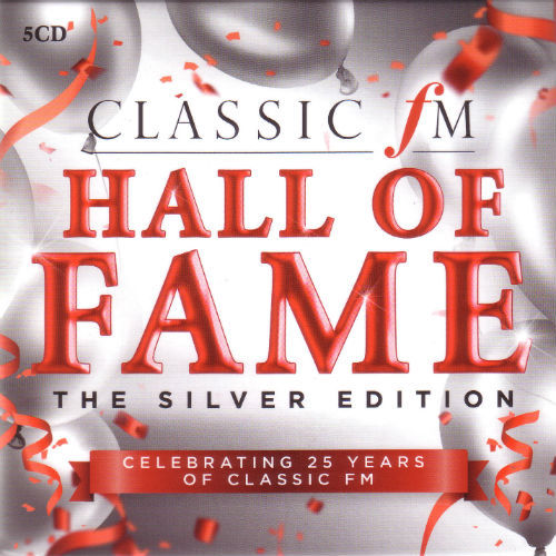 Classic FM Hall Of Fame Silver Edition, Classic 60s Pop, Road Trip Ultimate Collection, Ultimate Guitar Legends