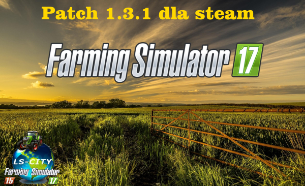 Farming Simulator 17  (1.3.0.0)