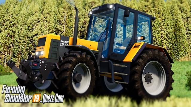 Farming Simulator 19 / 17 Mods addons | Portail de