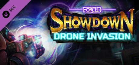 FORCED SHOWDOWN Drone Invasion – CODEX