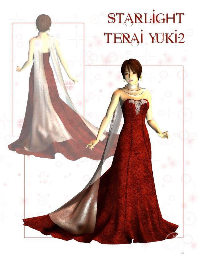 Starlight for Terai Yuki2