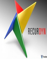 Functionbay Recurdyn4sk7m