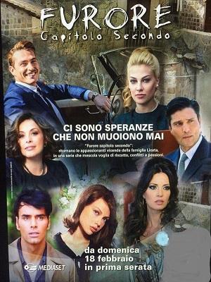 Furore Il Vento della Speranza - Stagione 2 (2018) (2/8) HDTV ITA AC3 Avi