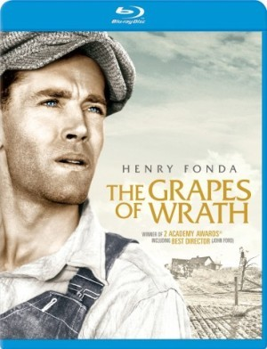 Furore - The Grapes of Wrath (1940).mkv BluRay Full Untouched 1080p AC3/DTS-HDMA ITA-ENG
