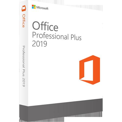 Microsoft Office Professional Plus 2019 v2105 Build 14026.20308 (32 + 64-Bit)