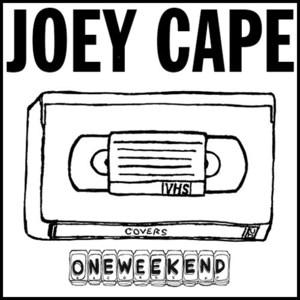 Joey Cape - One Weekend (2016)
