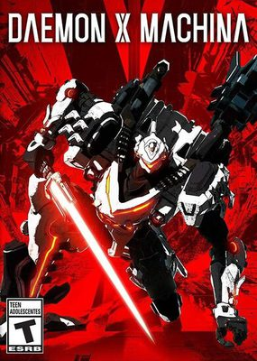 [PC] DAEMON X MACHINA (2020) Multi - SUB ITA