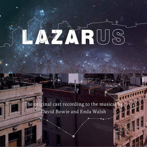 Lazarus (Countryal Cast Recording) (2016)
