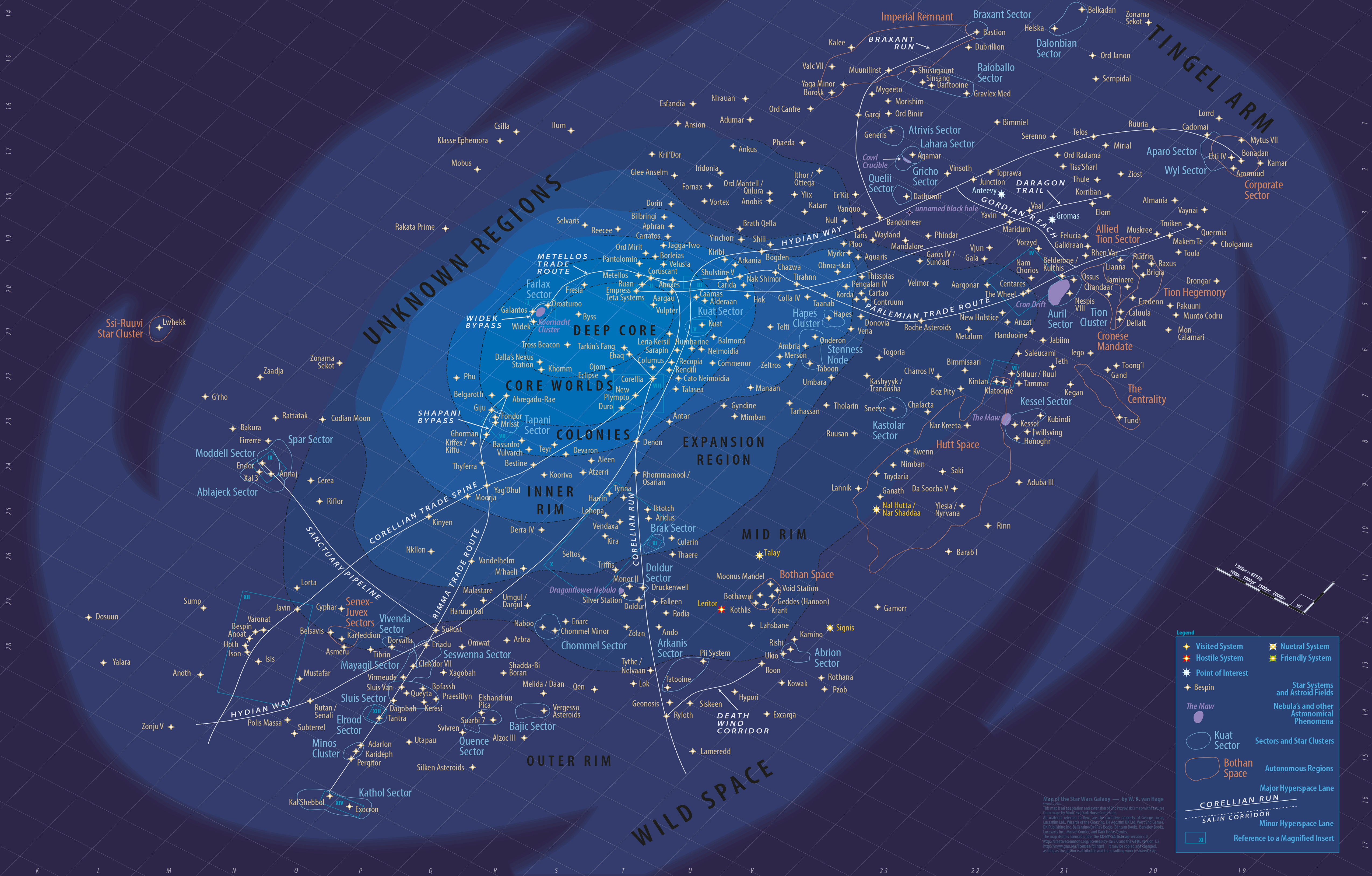 Star Map Generator Rpg.Star Wars The Rpg Awakens Rpg Ready
