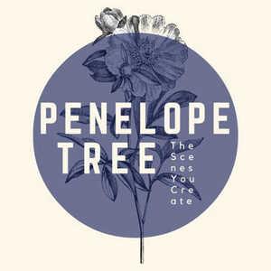 Penelope Tree - The Scenes You Create [EP] (2016)