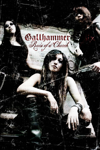 Gallhammer a church ruin of download