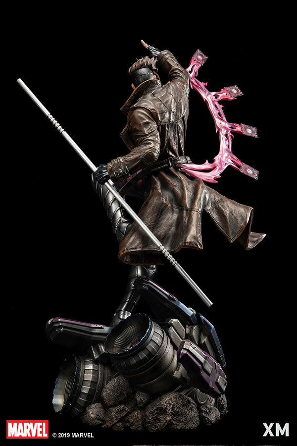 Premium Collectibles : Gambit** Gambit004xkjtv