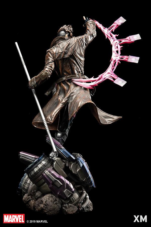 Premium Collectibles : Gambit** Gambit005v4kd4